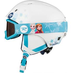 Rossignol Raffish S goggles Kinderen turquoise